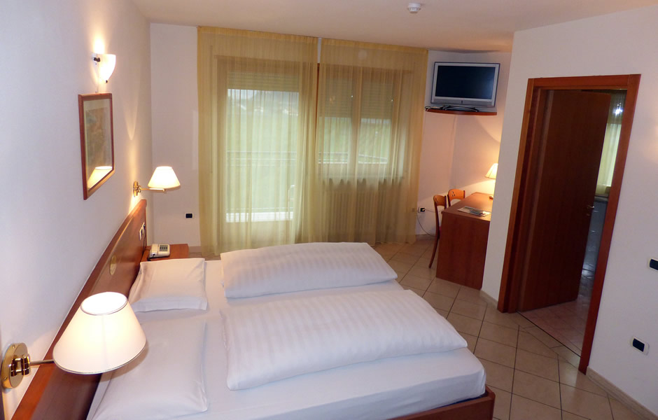 Hotel Goldenhof